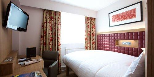 Забронировать Menzies Hotels Birmingham City - Strathallan