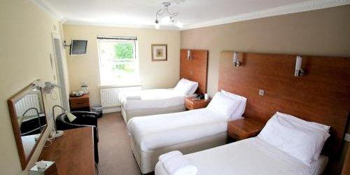 Забронировать The Edgbaston Palace Hotel