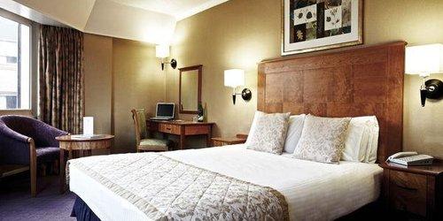 Забронировать Copthorne Hotel Birmingham