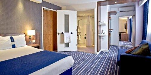Забронировать Holiday Inn Express Birmingham–South A45