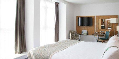 Забронировать Holiday Inn Birmingham City