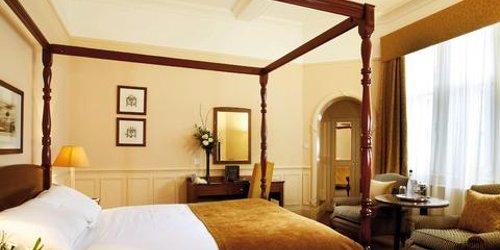 Забронировать Macdonald Burlington Hotel
