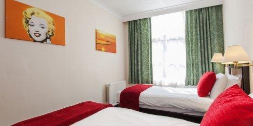 Забронировать Britannia Hotel Birmingham