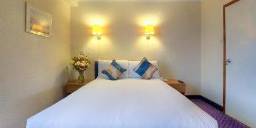 Забронировать Cobden Hotel Birmingham