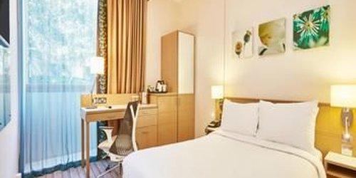 Забронировать Hilton Garden Inn Birmingham Brindley Place