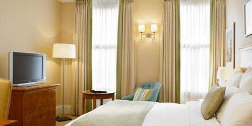 Забронировать Birmingham Marriott Hotel