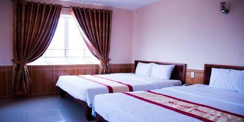 Забронировать Ngoc Han Vung Tau Hotel