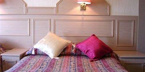 Забронировать The Parisienne Hotel
