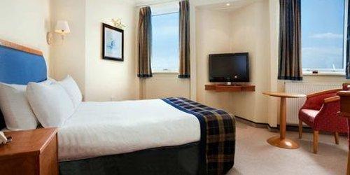 Забронировать Hilton Blackpool