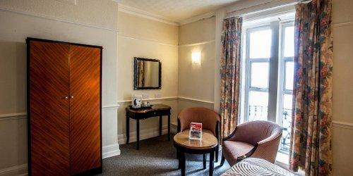 Забронировать Grand Metropole