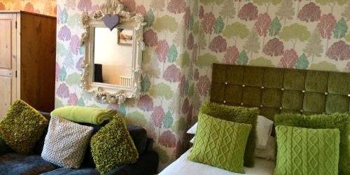 Забронировать Fylde Hotel