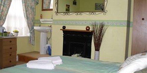 Забронировать The Trentham
