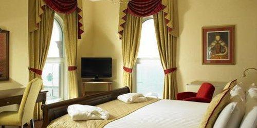 Забронировать Imperial Hotel Blackpool - The Hotel Collection