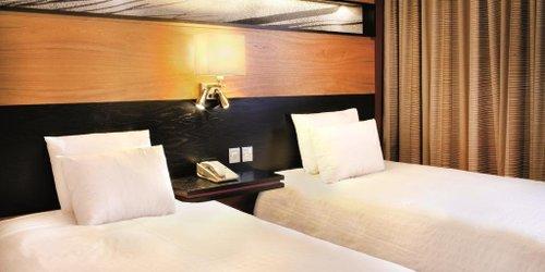 Забронировать Hilton Manchester Airport Hotel