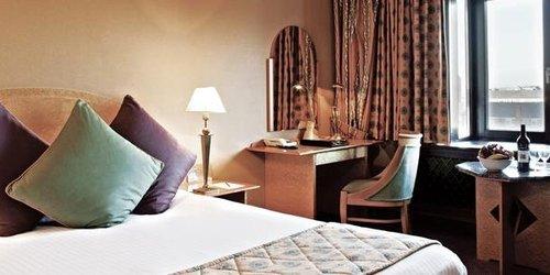 Забронировать Copthorne Hotel Manchester