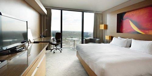 Забронировать Hilton Manchester Deansgate