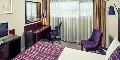 Забронировать Mercure Manchester Piccadilly Hotel