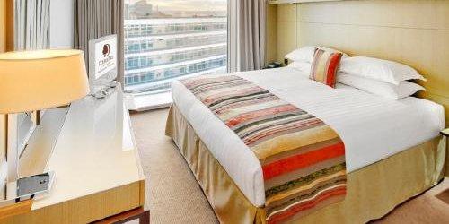 Забронировать DoubleTree by Hilton Manchester Piccadilly