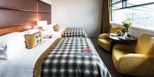 Забронировать Macdonald Manchester Hotel & Spa