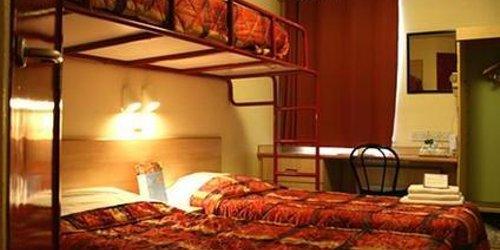 Забронировать Stay Inn Manchester