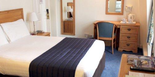 Забронировать Discovery Inn - Leeds