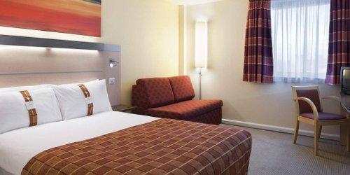 Забронировать Holiday Inn Express Leeds City Centre