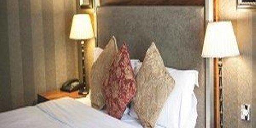 Забронировать Thorpe Park - A Shire Hotel & Spa