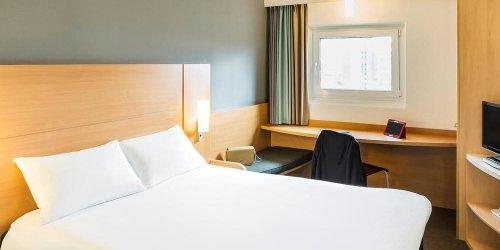 Забронировать ibis Leeds Centre