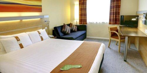 Забронировать Holiday Inn Express Leeds City Centre - Armouries