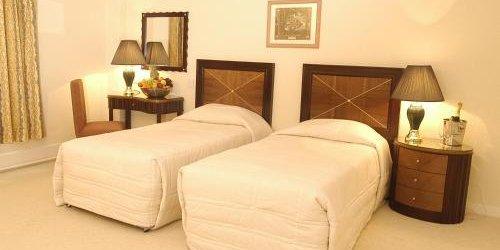 Забронировать Britannia Bournemouth Hotel