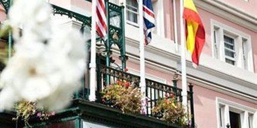 Забронировать The Norfolk Hotel