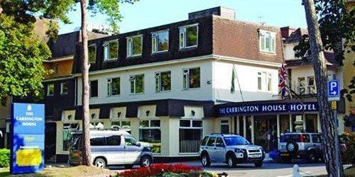 Забронировать Carrington House Hotel