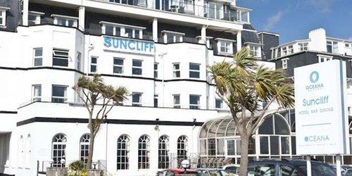Забронировать Suncliff Hotel