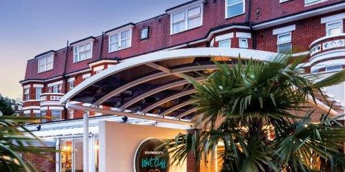 Забронировать Hallmark Hotel & Spa Bournemouth