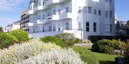 Забронировать Menzies Hotels Bournemouth - East Cliff Court