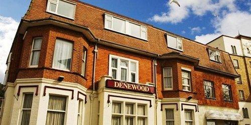 Забронировать Denewood Hotel