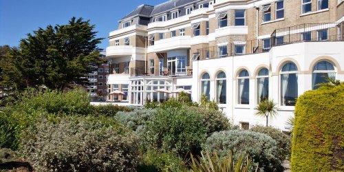 Забронировать Menzies Hotels Bournemouth - Carlton