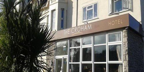 Забронировать The Croham Hotel