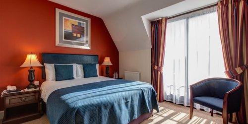 Забронировать BEST WESTERN PLUS The Connaught Hotel