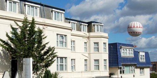 Забронировать Trouville Hotel