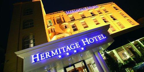 Забронировать The Hermitage Hotel