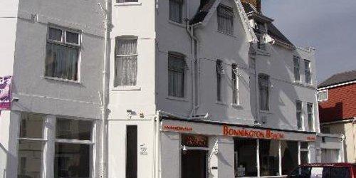Забронировать Bonnington Hotel