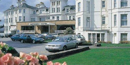 Забронировать The Wessex Hotel