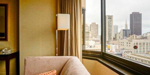 Забронировать Parc 55 Wyndham San Francisco - Union Square