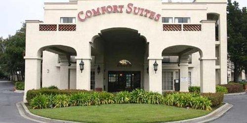 Забронировать Comfort Inn & Suites San Francisco Airport North