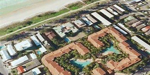 Забронировать Grande Florida Beachside Resort
