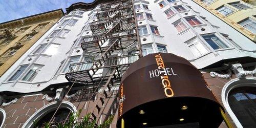 Забронировать Hotel Vertigo San Francisco