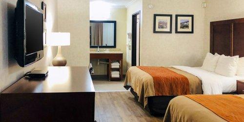 Забронировать Comfort Inn Near Old Town Pasadena