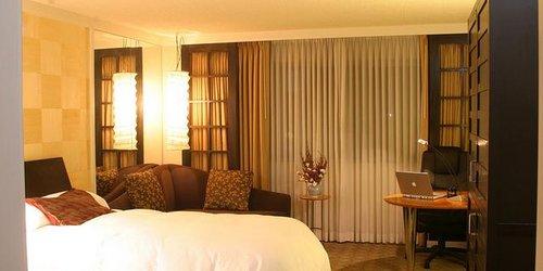 Забронировать Miyako Hotel Los Angeles