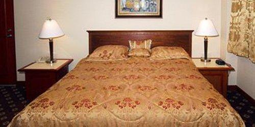 Забронировать Metro Plaza Hotel